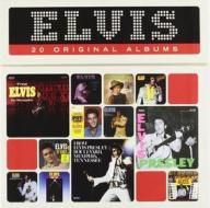 Box-the perfect elvis presley collection