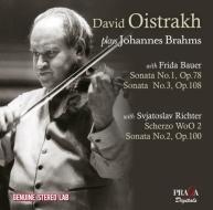 Sonate per violino nn.1-3, scherzo woo 2