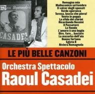 Casadei r. orch. spet - le piu' belle canzoni or.