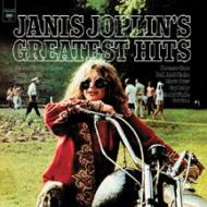 Janis joplin s greatest hits (the j