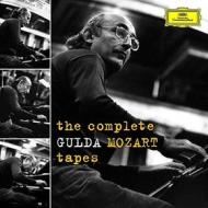The complete mozart tapes