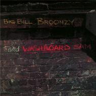 Big bill broonzy and washboard sam (Vinile)