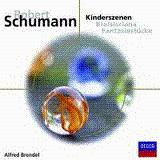 Kinderszenen-kreisleriana-fantasies (kinderszenen opus 15 - kreisleriana opus 16 - fantasiestucke opus 12)