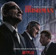 The irishman (colonna sonora originale)