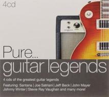 Box-pure... guitar legends