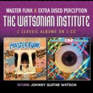Master funk & extra disco perception