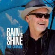 Paul carrack-rain or shine    cd