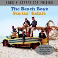 Surfin safari  mono / stereo