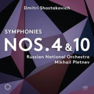 Sinfonia n.4, n.10