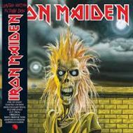 Iron maiden (ltd.vinyl picture disc) (Vinile)