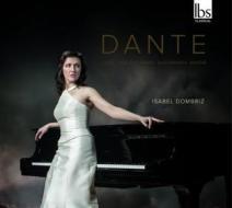 Dante - brani per pianoforte