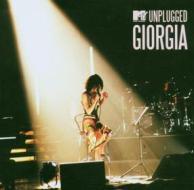 Mtv unplugged giorgia