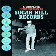 A complete intro to sugar hill records