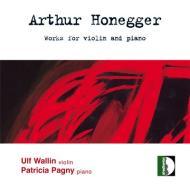 Sonata per violino e piano n.1 h 17 (191