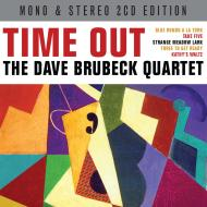 Time out  mono / stereo