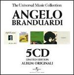 Box-universal music collection