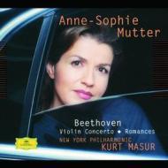Violin concerto-romances (concerto per violino - romanze per violino n.1, n.2)