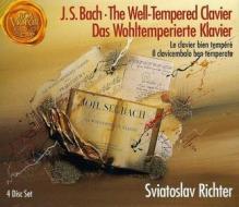 Bach-clavicembalo ben temperato (integrale)