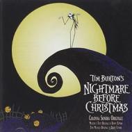 Nightmare before christmas (vers.it