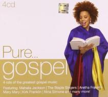 Box-pure...gospel