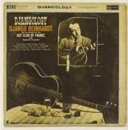 Djangology (original columbia jazz)