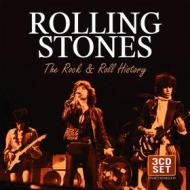 The rock & roll history