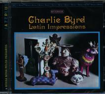 Latin impressions + bossa