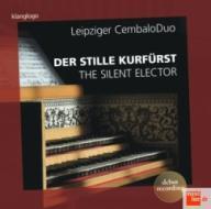 The silent elector - opere per due clavi