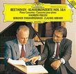 Klavierkonzerte nr.3 & 4 (concerti per pianoforte n.3, n.4)