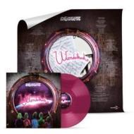 Wonderland (vinyl purple gatefold con poster limited edt.) (Vinile)