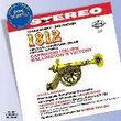 1812 overture-capriccio italien (capriccio italiano - ouverture 1812 - la vittoria di wellington)