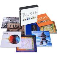 Box-the atlantic studio albums 1989-2007