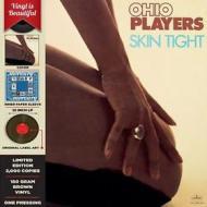 Skin tight - brown vinyl (Vinile)