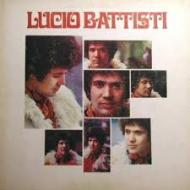 Lucio battisti (Vinile)
