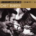 Baker - jazz profile columbia