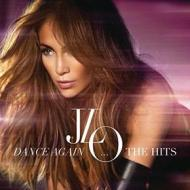 Dance again...the hits (cd+dvd)deluxe edt.