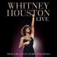 Live. Her greatest performances