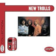 Collection: new trolls