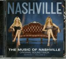 The music of Nashville. Season 1 vol. 2