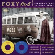 Foxy r&b: richard stamzchicago blues