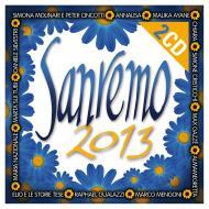 Sanremo 2013 compilation (2 CD)