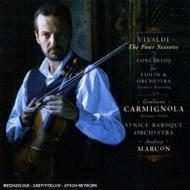 Vivaldi:le quattro stagioni