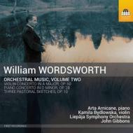 Opere per orchestra (integrale), vol.2