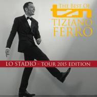 Tzn - Lo stadio tour 2015 edt. (4cd+dvd)