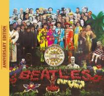 Sgt. Pepper's lonely heart club band (Anniversary Edition)