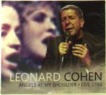 Angels at my shoulder live 1993