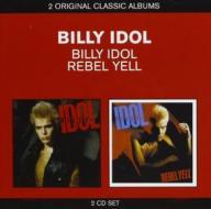 Box-billy idol-rebel yell