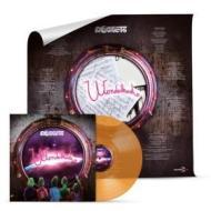 Wonderland (vinyl orange gatefold con poster limited edt.) (Vinile)