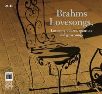 Liebeslieder-walzer, quartetti e zigeune
