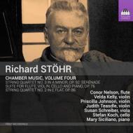 Musica da camera (integrale) vol.4